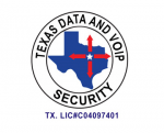 Texas Data and VOIP Security