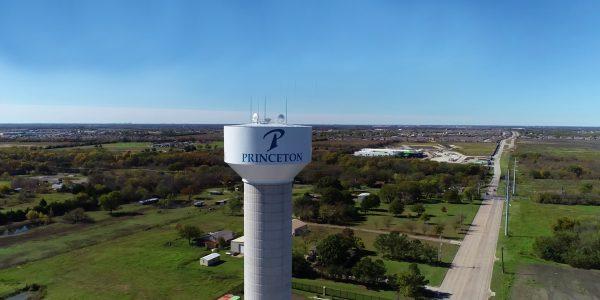 Princeton Texas
